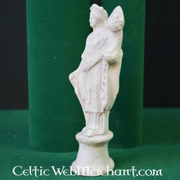Roman Votivstatue Göttin Fortuna