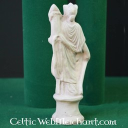 Romeins votiefbeeldje godin Fortuna