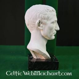 Popiersie Juliusza Cezara