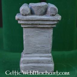 Columna Roman domu ołtarza