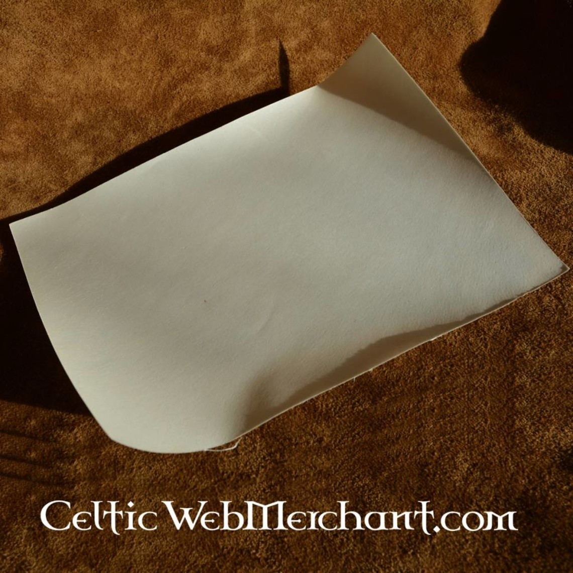 Pergaminu blachy 20x15 cm