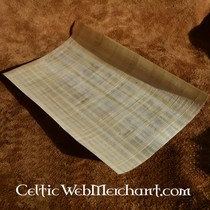 Foglio di papiro 20 x 30 cm