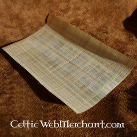 Papyrus Blatt 20 x 30 cm