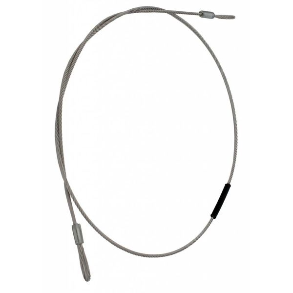 Epic Armoury RVS cable for LARP crossbow