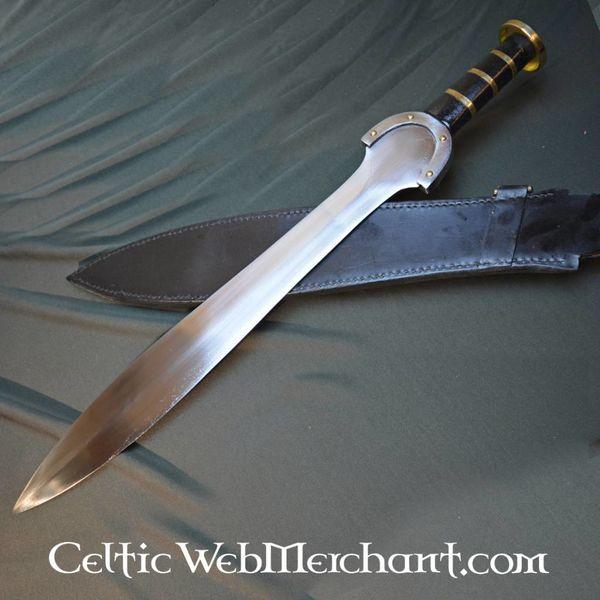 Keltisk Hallstatt sværd