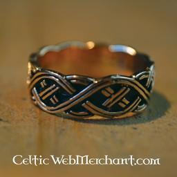 Norseman Ring, Bronze