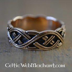 Norseman Ring, brons