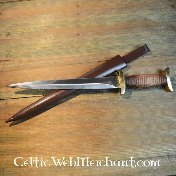 Marshal Historical 12. århundrede Crusader Dolk