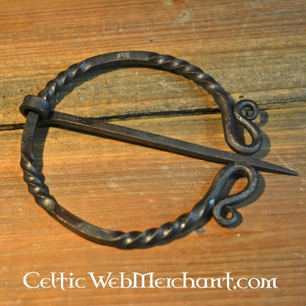 Fibula anillo histórico