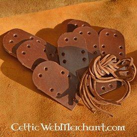 Ulfberth Set de lamelares