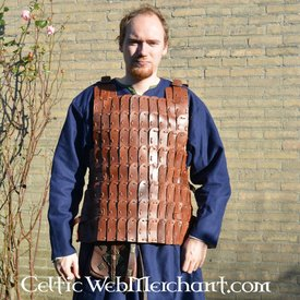 Ulfberth Early medieval lamellar armour