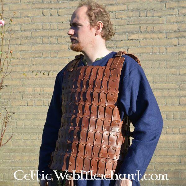 Ulfberth Tidlig middelalderlig lamellar rustning