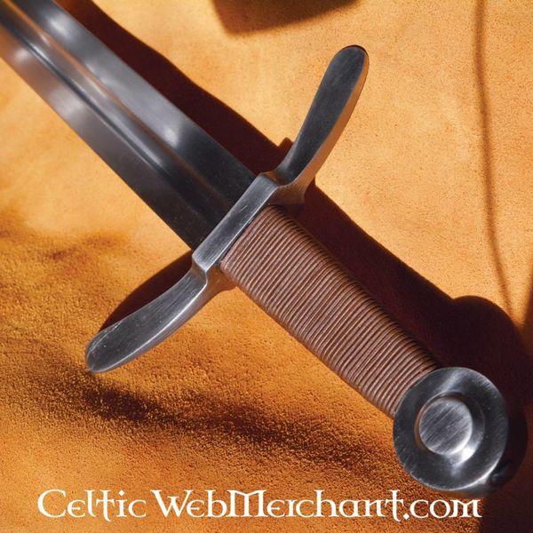 Deepeeka Espada medieval de cruzado