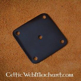 Chifre cartão de tecelagem
