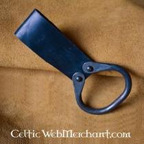 Deepeeka Reggi ascia per cintura autentico