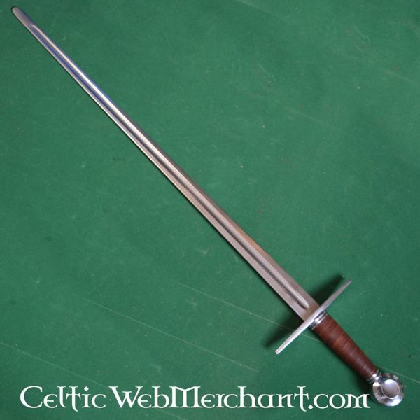 Armour Class 13e eeuwse ridder zwaard (op voorraad)