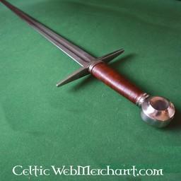 13. århundrede ridder sværd (på lager)