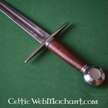 Armour Class 13e chevalier siècle épée (en stock)