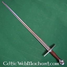 Średniowieczny Miecz jednoręczny (w magazynie)