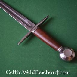 Medieval en hand svärd (i lager)