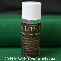Epic Armoury Epic Effect make-up dark brown