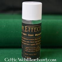 Epic Armoury lentes de contato coloridas UV verde