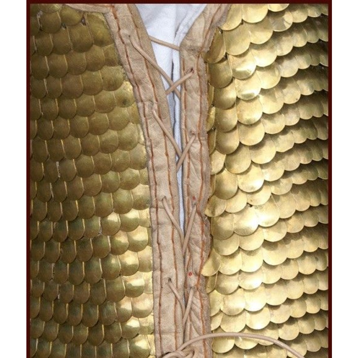 Deepeeka Lorica Squamata