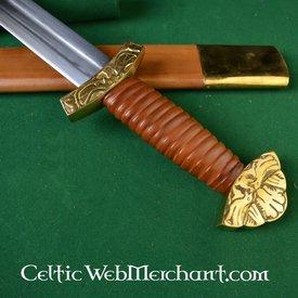Miecz wikingów Týr