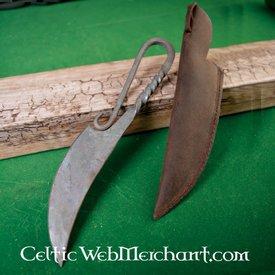 Deepeeka Skręcona nóż