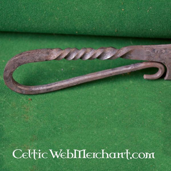 Deepeeka Cuchillo utilitario retorcido