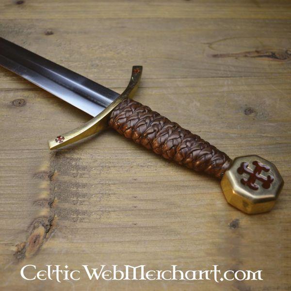 Deepeeka Templar dagger Hughes de Payens