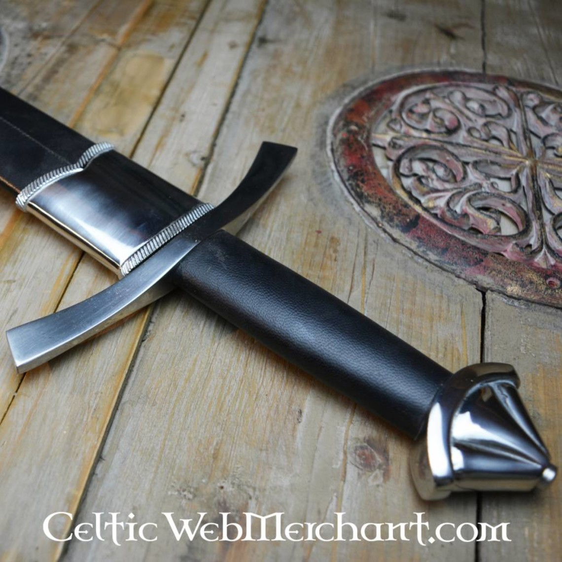 Cold Steel Espada Normanda