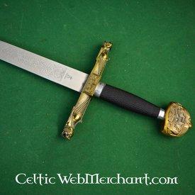 Karol Wielki miecz