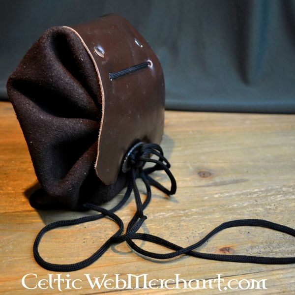velours sacchetto medievali
