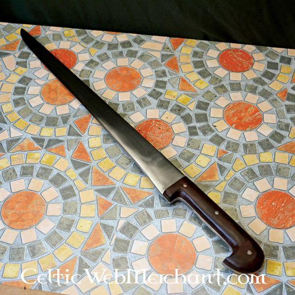 Deepeeka Seax dagger (long)