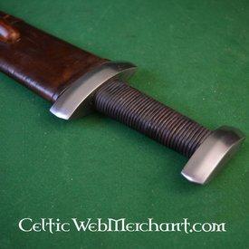 Deepeeka Espada vikinga parisina (lista para la batalla)