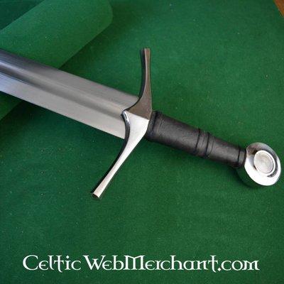Épées & armes
