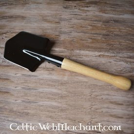 Cold Steel Schep