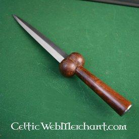 Marshal Historical Dague à rognons, 15ème siècle