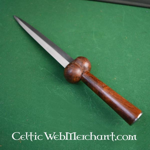 Marshal Historical 15de eeuwse lange klotendolk