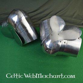 Marshal Historical Archer knän