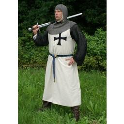 Historische Teutonic surcoat