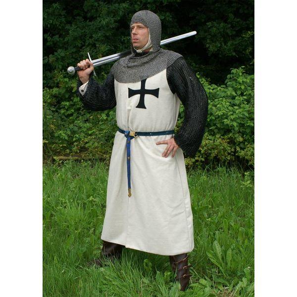Ulfberth Historisch Teutonenoverkleed