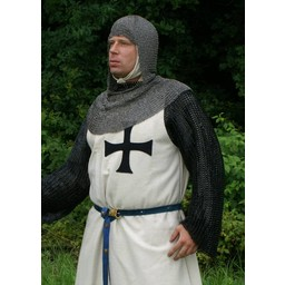 Historisch Teutonenoverkleed