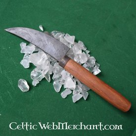 Ulfberth 15. århundrede køkkenkniv