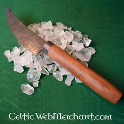 15th century kitchen knife