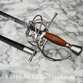 CAS Hanwei Espada ropera Alemana
