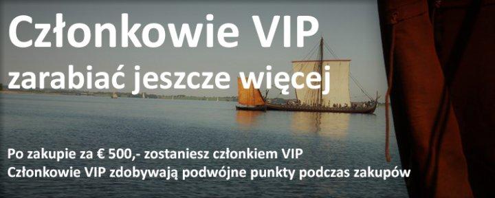 Loyalty VIP Banner