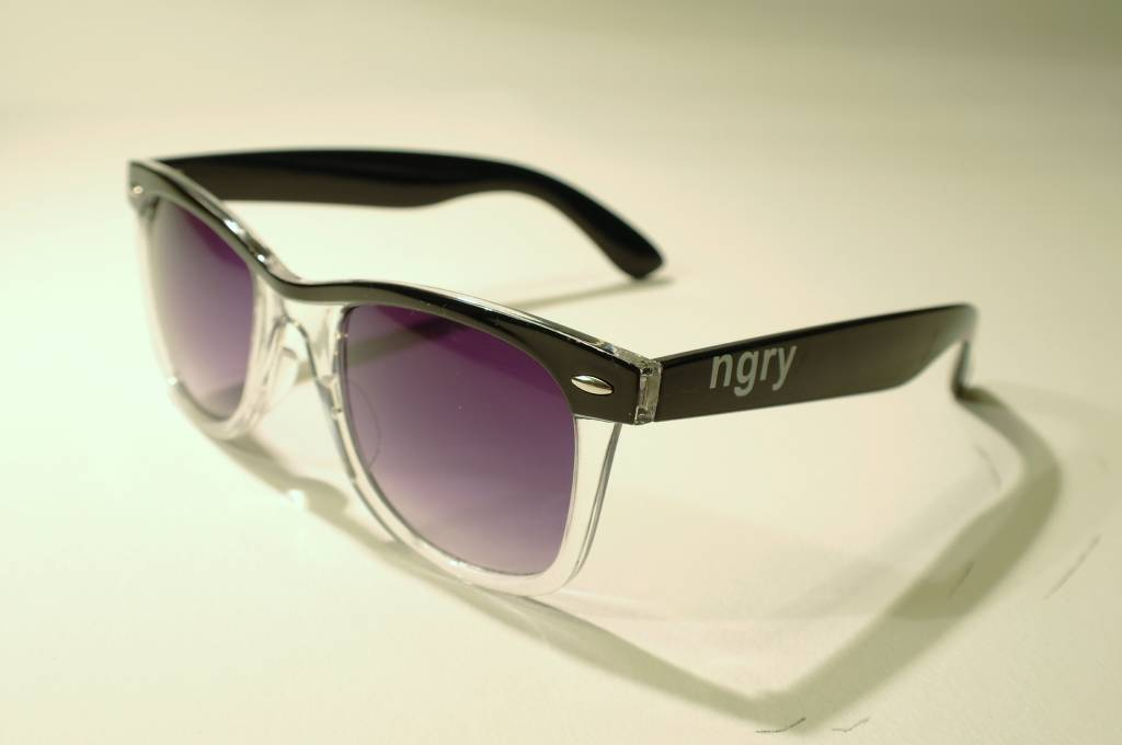 NGRY Buddy Holly | Black