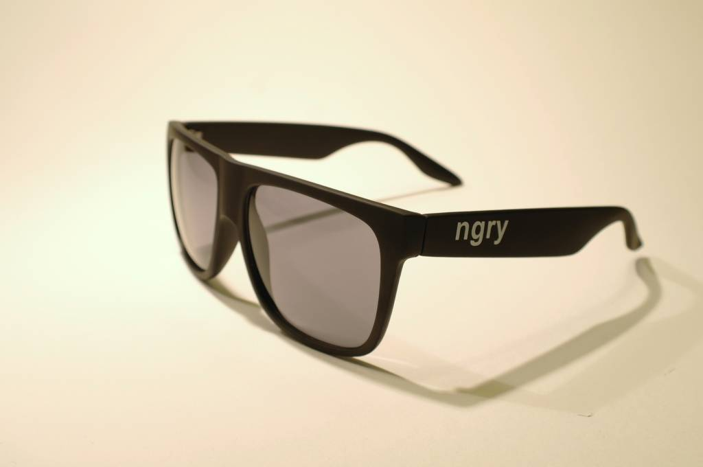 NGRY Flat Top Black
